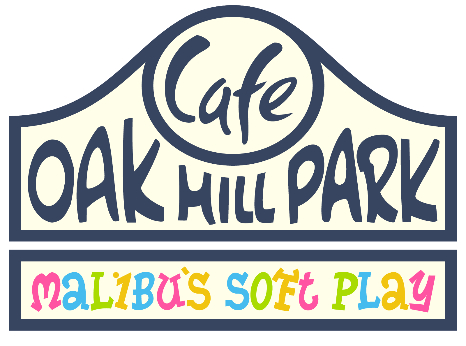 Oak Hill Park Cafe